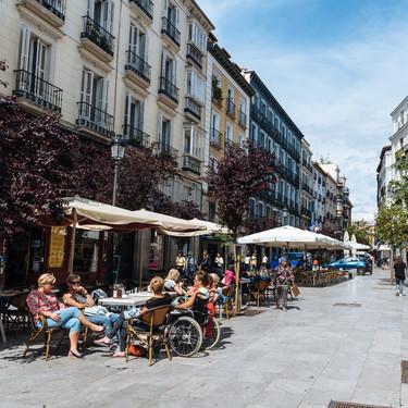 El Gobierno cambia de criterio y permitirá abrir las terrazas de los bares al 50 % de ocupación