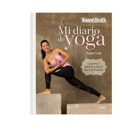 Yoga Libro Amazon