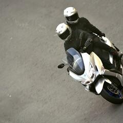 Foto 37 de 43 de la galería suzuki-burgman-400-2021 en Motorpasion Moto