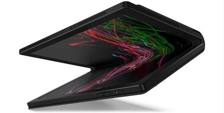 Lenovo Foldable