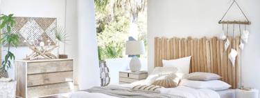 21 complementos de estilo marinero de Maisons du Monde para lograr el ambiente más veraniego en casa