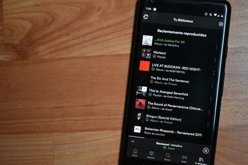 Todo sobre el modo offline de Spotify: ¿cómo descargar música, dónde se almacena y cómo evitar gasto de datos móviles?