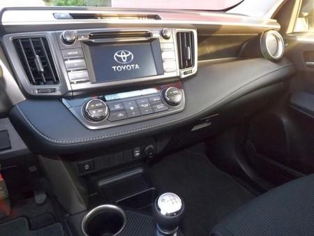 Toyota RAV4 Advance + Pack 20 Aniversario