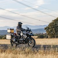 BMW consigue un récord de ventas por noveno año consecutivo con sus motos trail como punta de lanza