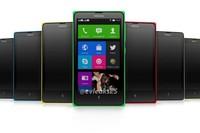 Especificaciones del Nokia X 'Normandy', smartphone Android de gama baja