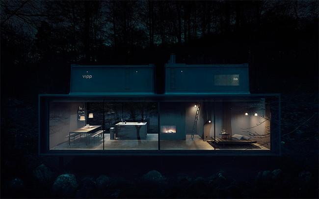 Casa Vipp 3