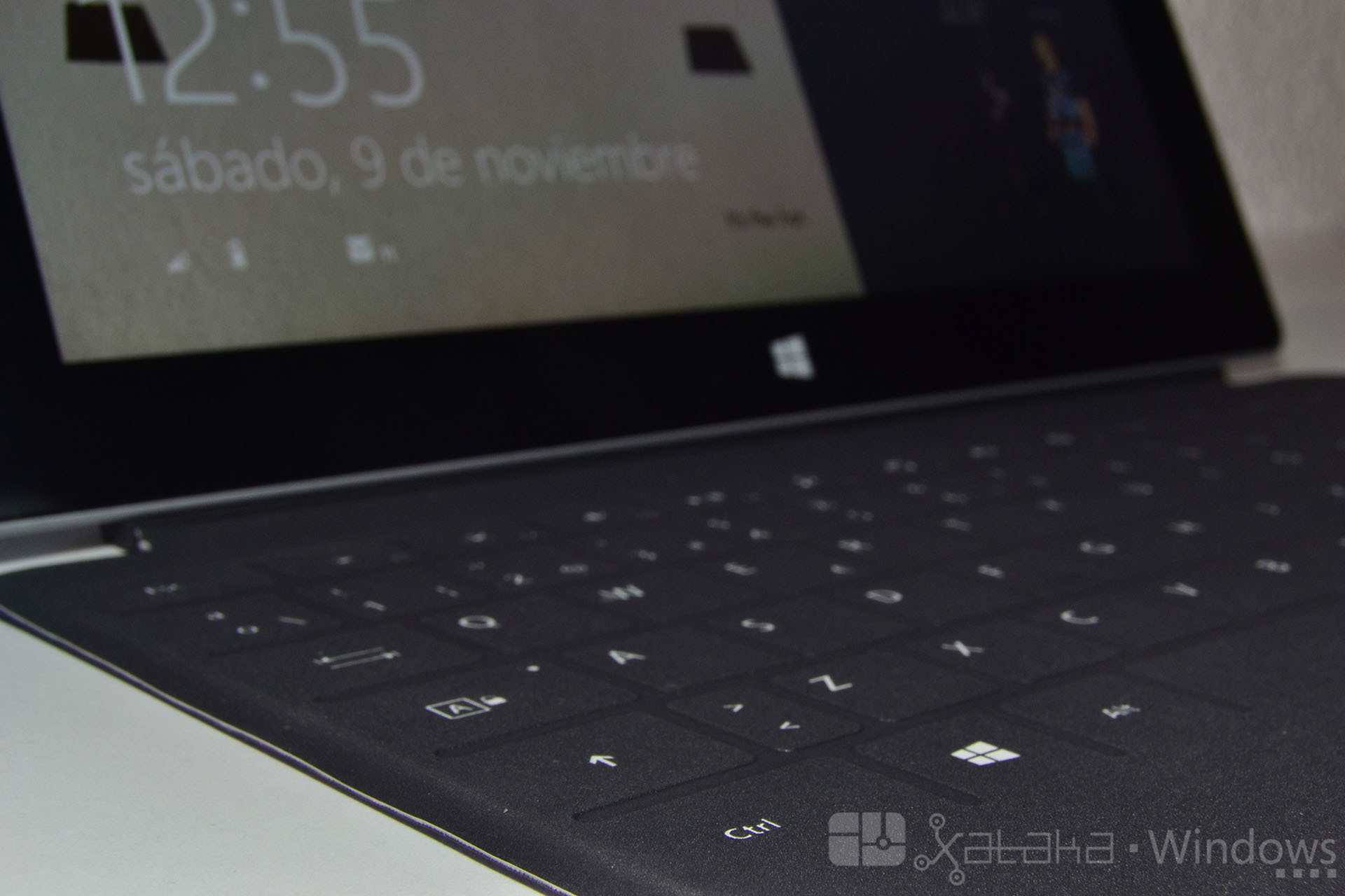 Foto de Microsoft Surface 2 (28/40)