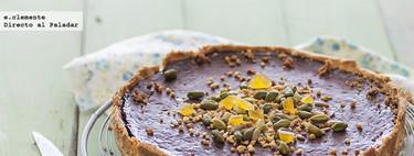 Pastelería sin azúcar: siete recetas tentadoras y saludables