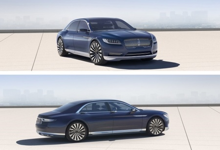 Lincolncontinentalconcept 01 Front 1