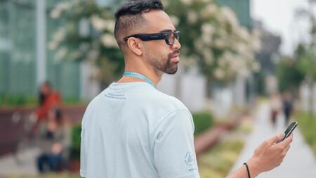 Se filtran más datos sobre las gafas inteligentes de Facebook: pensadas más para recolectar que mostrar información