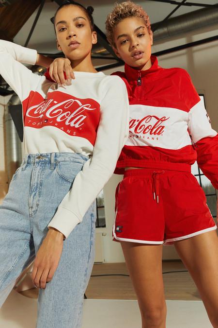 Tommy Hilfiger Y Coca Cola 9