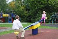 Salir a pasear con nuestros hijos es gratificante para todos
