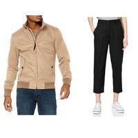 Chollos en tallas sueltas de abrigos, chaquetas y pantalones Tommy Hilfiger, Levi's o Superdry en Amazon