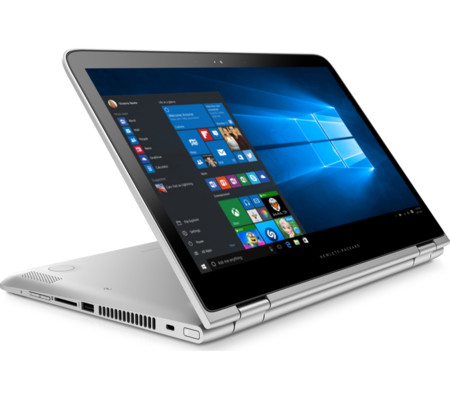 Hp Pavilion X360 Win10