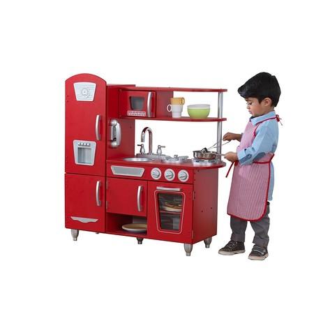 Bajada de más de 30 euros en la cocinita para niños de Kidkraf, ahora por sólo 131,53 euros