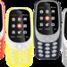 """Nokia 3310: el móvil """"indestructible"""" resucita con un mes de autonomía en espera (y cuesta 50 euros)"""