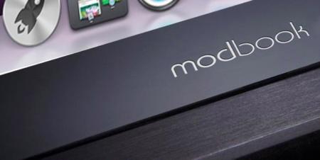 """Vuelve el Modbook: la compañía lanzará otro portátil de Apple """"tabletizado"""" [Actualizado: Modbook Pro presentado]"""