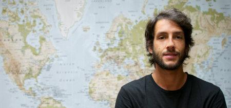Startups españolas que hacen las Américas. Entrevista a Sergio Álvarez, co-fundador de CartoDB