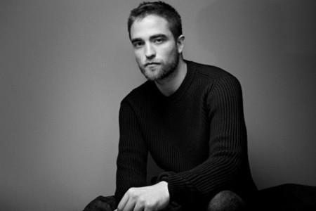 Robert Pattinson, nueva imagen del perfume Dior Homme. ¿En serio?