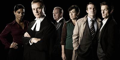 'Law & Order: UK', un primer vistazo