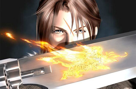 'Final Fantasy VIII' en PlayStation Store confirmado para Europa