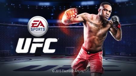 EA Sports UFC, ya puedes disfrutar del mejor juego de artes marciales mixtas en tu Android