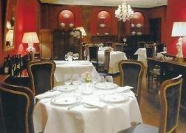 El Restaurante Atrio