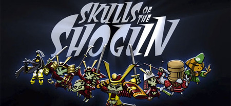 Skulls of the Shogun prepara su llegada a las plataformas de Microsoft