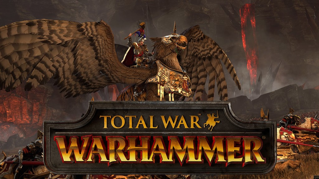 Total War Warhammer Mac