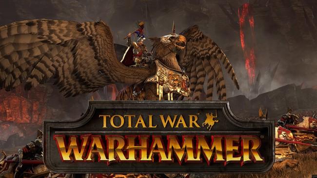 Total War: Warhammer llega a macOS la semana que viene
