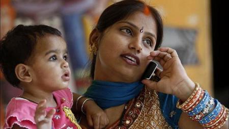 Rusia, India y Brasil son los próximos campos de batalla Smartphone, según Nielsen