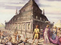 Mausoleos a visitar (II)