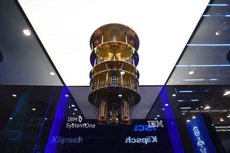 """El CSIC se alía con IBM para impulsar en España una computación cuántica que tiene su propia """"ley de Moore"""""""