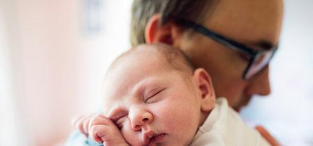 ¿Es seguro utilizar ruido blanco para calmar y dormir al bebé?