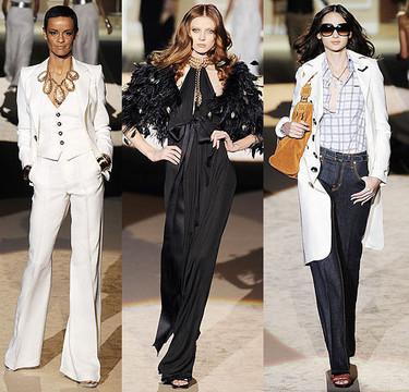 Dsquared2 en la Semana de la Moda de Milán Primavera-Verano 2009