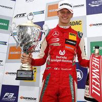 La fiebre pro-Mick Schumacher crece al mismo ritmo que sus victorias y opciones de llegar a Fórmula 1