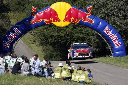 Rally de Alemania 2010: Sébastien Loeb se lleva su octava victoria