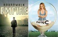 'Boardwalk Empire' y 'The Big C' también convencen al American Film Institute