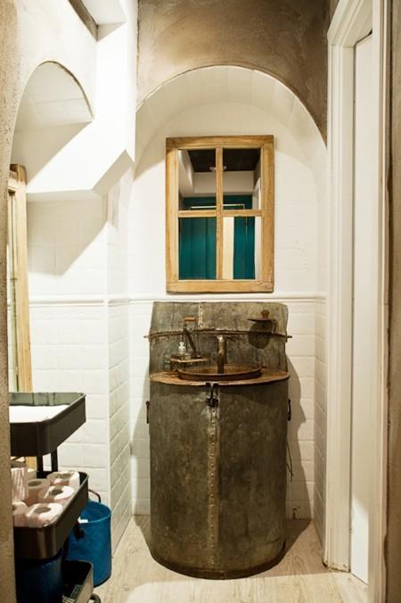 frank lavabo