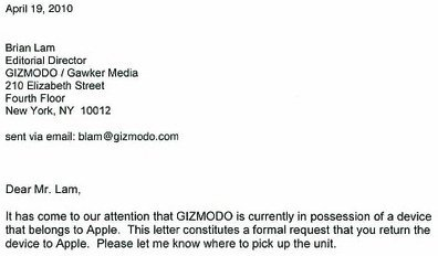carta apple gizmodo