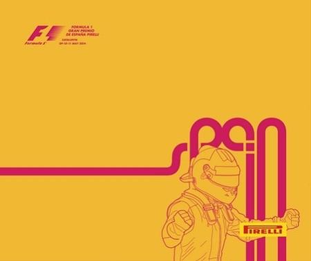 Gran Premio España Fórmula 1: Territorio conocido
