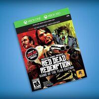 'Red Dead Redemption' y su expansión de zombies se puede comprar por 304 pesos en Amazon México y jugarlo en 4K con Xbox Series X
