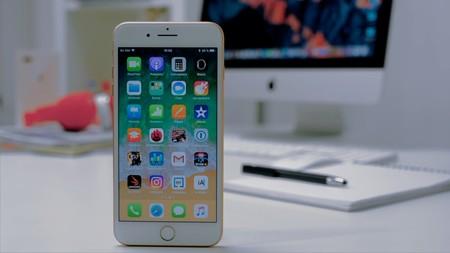 86dbc167a91 iPhone 8 Plus, análisis: una gran cámara y una bestia de procesador dentro  de