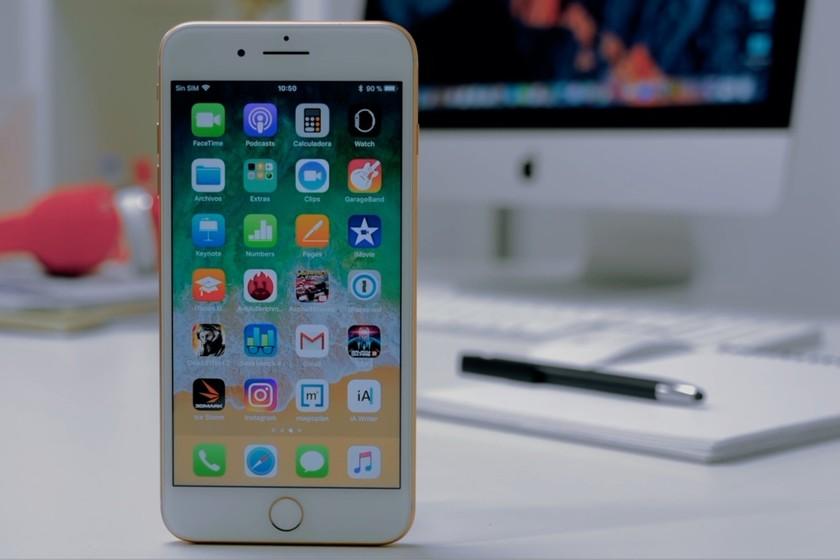 0053074789a iPhone 8 Plus, análisis. Review con características, precio y  especificaciones