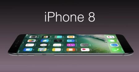 Un nuevo video concepto nos muestra un iPhone 8 con Touch Bar y carga inalámbrica