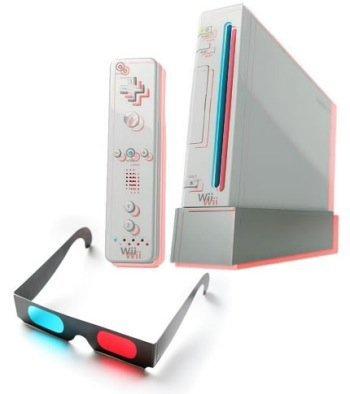 Nintendo para la euforia sobre una Wii en 3D