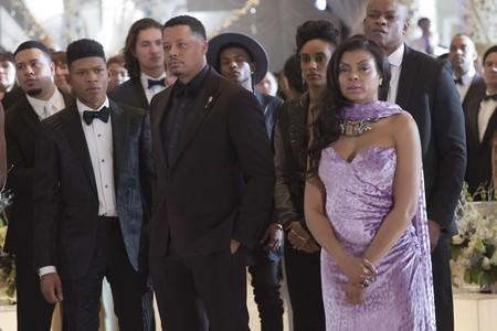 'Empire' seguirá arrasando tras ser renovada por una cuarta temporada