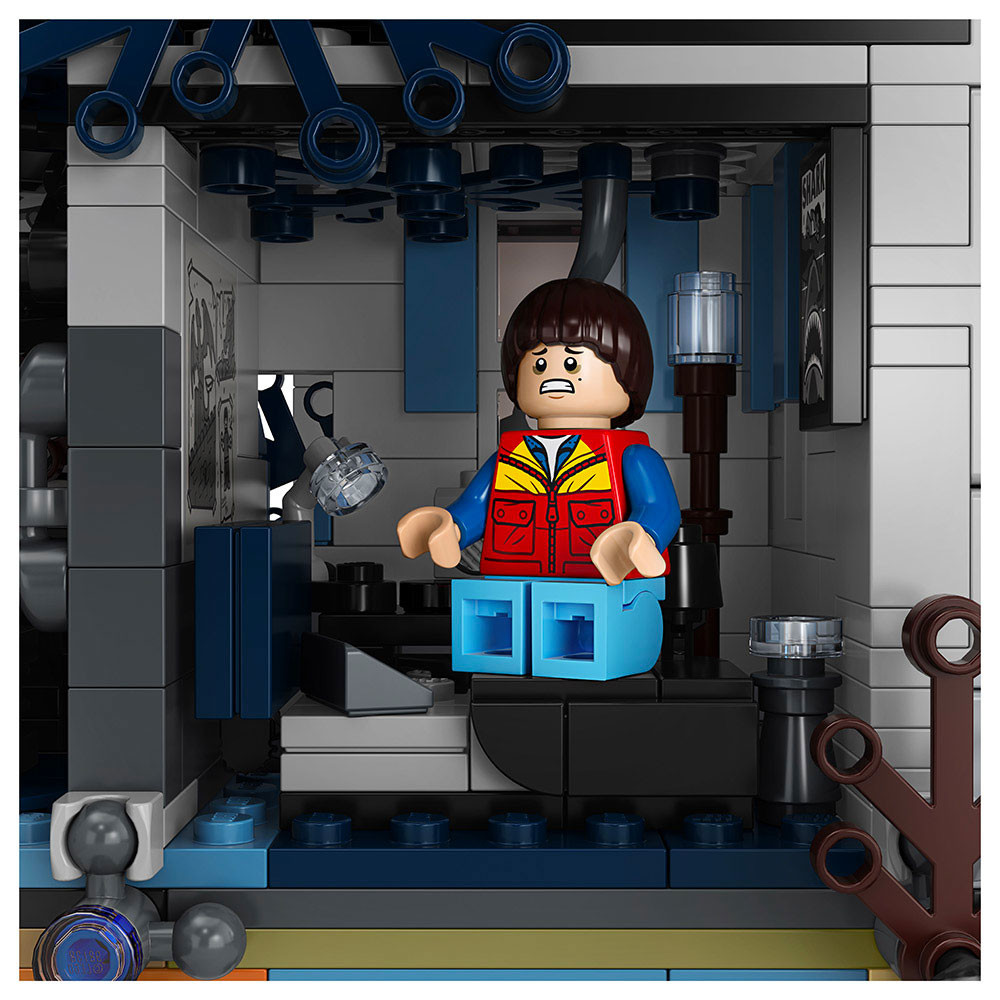 Foto de LEGO 'Stranger Things' (4/8)