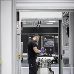 Foto 21 de 27 de la galería mercedes-amg-m-139-2-0-litros-turbo en Motorpasión