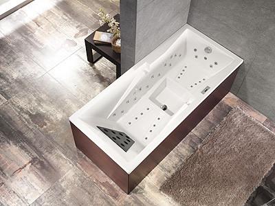 La bañera magnética